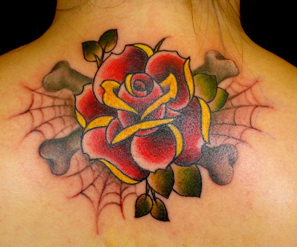 Old School Tattoos Amazing Tattoo Ideas